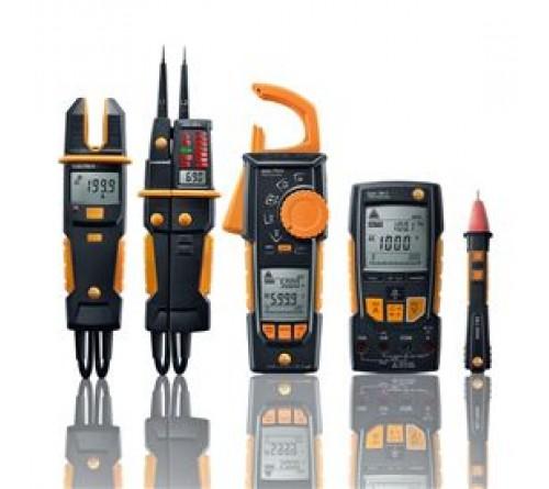 Elektriksel ölçüm cihazları ailesi